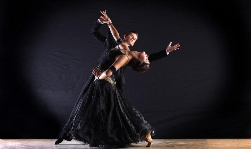 Уроки танцев – уроки красоты